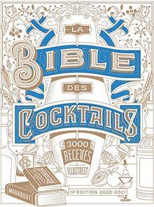 La bible des cocktails Simon Difford - Edition 2020-2021 (Cuisine, Band 31651)