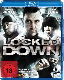 Locked Down (Blu-ray)