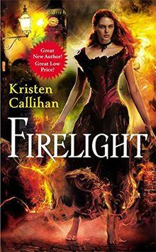 Firelight (Darkest London, Band 2)