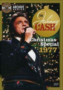 Johnny Cash - Christmas Special 1977