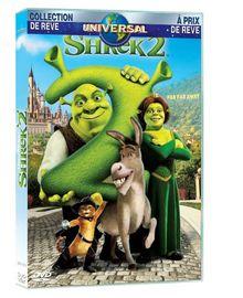 Shrek 2 (French / English / Greece / Arab) [FR Import]