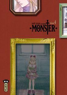 Monster l'intégrale, Tome 4 :