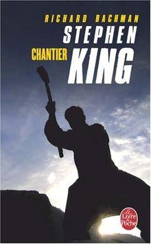 Chantier (Ldp Litt.Fantas)