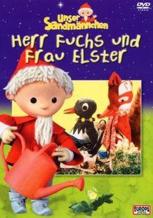 Unser Sandmännchen Folge 5: Herr Fuchs und Frau Elster