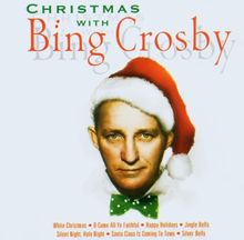 Chrismas With Bing Crosby
