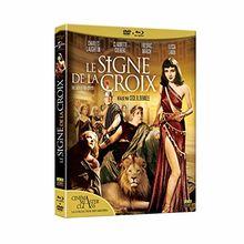 Le Signe de la croix [Combo Blu-ray + DVD] [Combo Blu-ray + DVD]