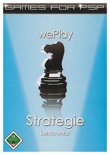 wePlay Strategie für PSP