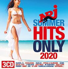 Nrj Summer Hits Only 2020