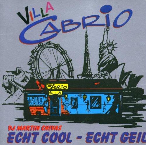 Villa Cabrio