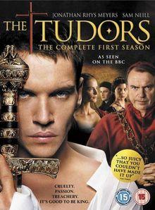 The Tudors - Season 1 [3 DVDs] [UK Import]