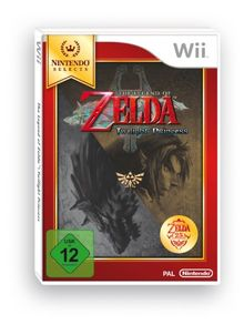 The Legend of Zelda: Twilight Princess [Nintendo Selects]
