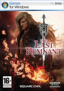 The Last Remnant (PC) (DVD) [Import UK]