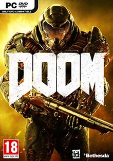 Doom (PC DVD) [UK IMPORT]