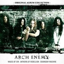Original Album Collection (Limited 3CD Edition)