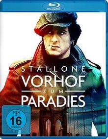 Vorhof zum Paradies [Blu-ray]
