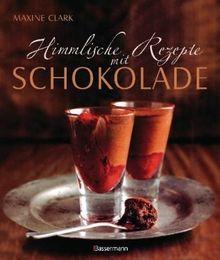 Himmlische Rezepte mit Schokolade