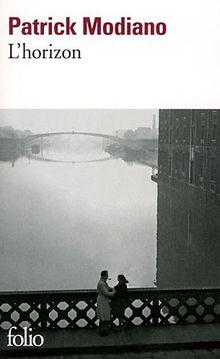 L'horizon (Folio)
