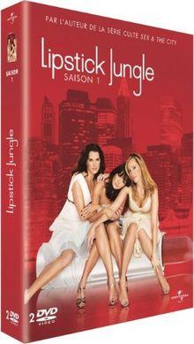 Lipstick jungle, saison 1 [FR Import]