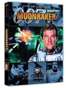 James Bond - Moonraker [2 DVDs]
