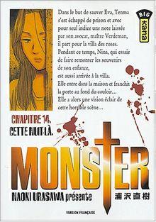 Monster, tome 14 : Cette nuit-là