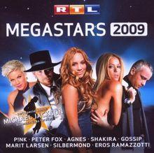 Rtl Megastars 2009