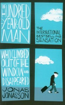 The Hundred-Year-Old Man who Climbed Out of the Window and Disappeared (Export Edition)