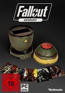 Fallout Anthology - [PC]