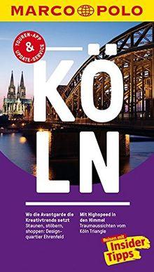 Artikelbild Reiseführer Köln