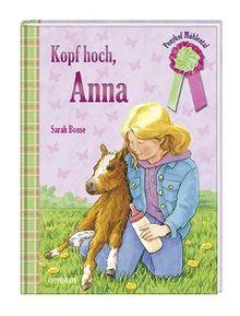 Ponyhof Mühlental 06 - Kopf hoch, Anna
