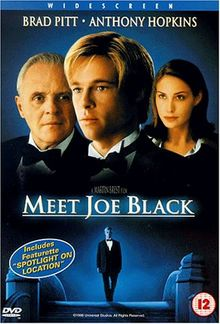 Meet Joe Black [UK Import]