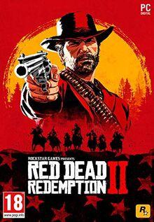 Red Dead Redemption 2 PC-Spieledownload (Code in Box)