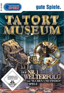 Tatort Museum