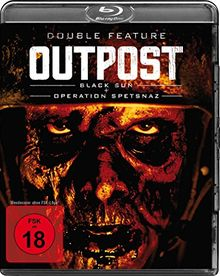 Outpost - Double Feature [Blu-ray]