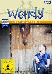 Wendy - Box 3 [3 DVDs]