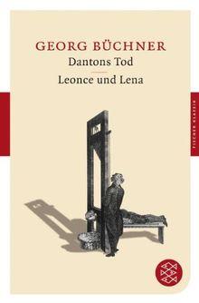 Dantons Tod / Leonce und Lena: Dramen (Fischer Klassik)