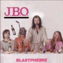 Blastphemie
