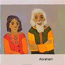 Was uns die Bibel erzählt / Abraham.