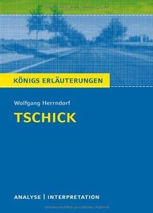 Tschick: Textanalyse und Interpretation mit ausführlicher Inhaltsangabe und Abituraufgaben mit Lösungen