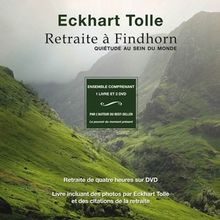 Retraite à Findhorn : Quiétude au sein du monde (2DVD)