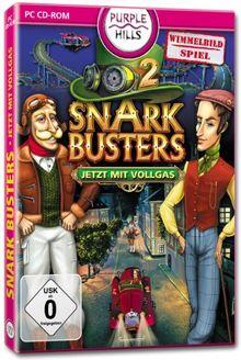 Snark Busters - Jetzt mit Vollgas!