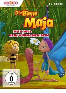 Die Biene Maja 18: Max will kein Würmchen sein