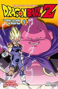 Dragon ball Z - Cycle 7 Vol.5 : La résurrection de Majin Buu