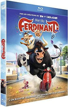 Ferdinand [Blu-ray] [FR Import]
