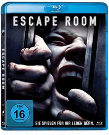 Escape Room [Blu-ray]