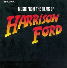 Music From Films Of Harrison Ford