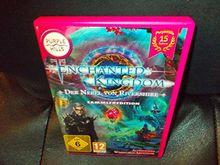Enchanted Kingdom, Der Nebel von Rivershire, 1 DVD-ROM (Sammleredition)