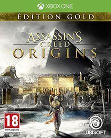 Ass. Cr. Origins �d Gold X1