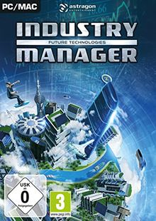 Industry Manager: Future Technologies - [PC]