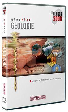 Glasklar Lexikon 2006 - Geologie