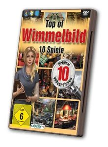 Top of Wimmelbild - [PC]